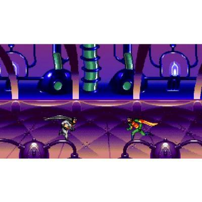 Adventures of Batman and Robin (Sega)