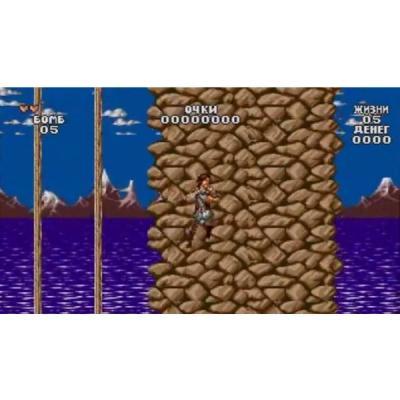 Хроники Нарнии 3 (Sega)