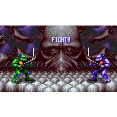 Turtles Tournament Fighters (Sega)