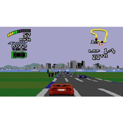 Top Gear 2 (SEGA)