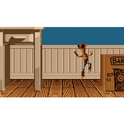Toy Story (Sega)