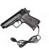 8 бит STEEPLER + пистолет + картридж