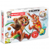 8 бит Chip and Dale HDMI + картридж 42 игры