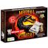 8 бит Mortal Kombat HDMI + 440 игр