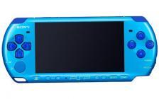 PSP (3000) Ref Of Sony Blue