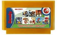 Сборник  8 игр в 1 картридже №3