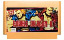 Double Dragon 2 (Dendy)