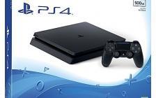 Игровая Приставка PlayStation 4 (CUH-2216A) Slim (500Gb)