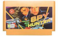 Super Spy Hunter (Dendy)