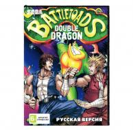 Battletoads & Double Dragon (Sega)