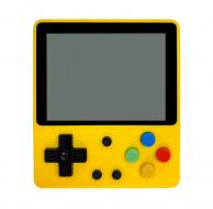 333 Retro Games 8 Bit 3.0 (Желтый)