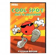 Cool Spot Goes to Hollywood (Sega)