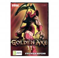 Golden Axe 2 (Sega)