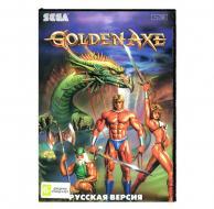 Golden Axe (Sega)