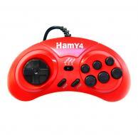 Джойстик для Hamy 4 красный