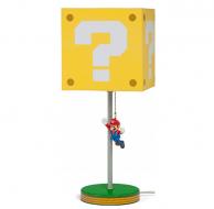 Лампа Mario ? BLOCK