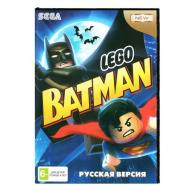 LEGO Batman (Sega)