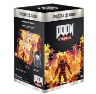 Пазл Doom Eternal (1000 элементов)