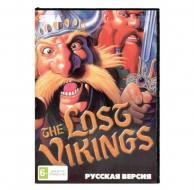 The Lost Viking's (SEGA)