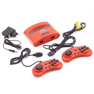 Sega Super Drive «Wall-E» фото приставки