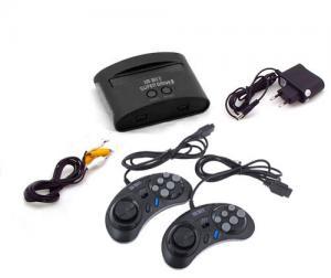 Sega Super Drive GTA фото приставки