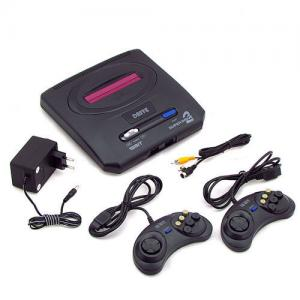 Sega Super Drive 2 + 105 игр (Green)