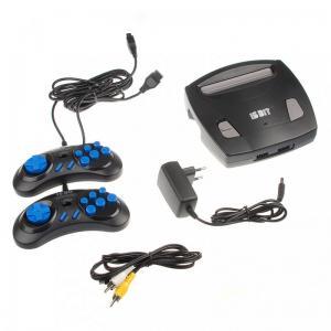 Sega Magistr Drive 2 lit 98 игр