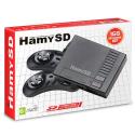 Hamy SD Черная (только 16bit) + 166