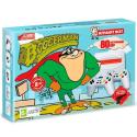 8 бит Boogerman + пистолет + 80 игр