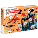 8 бит Duck Tales HDMI + 440 игр