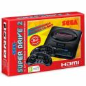 Sega Super Drive 2 HDMI (Red)