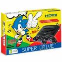 Sega Super Drive Sonic HDMI + 220 игр