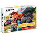 Sega Super Drive Crash HDMI