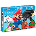 Sega Super Drive Mario HDMI