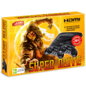Super Drive Mortal Kombat HDMI